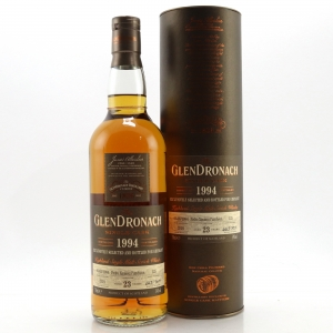 Glendronach 1994 Single Cask 23 Year Old #125 / German Exclusive