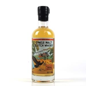 Arran That Boutique-y Whisky Batch #4
