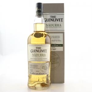 Glenlivet Nàdurra First Fill American White Oak Casks 1 Litre