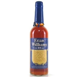 Evan Williams 23 Year Old / Blue Wax