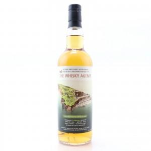 Glenrothes 1996 Whisky Agency 18 Year Old / Heligoland