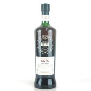 Ardmore 2002 SMWS 13 Year Old 66.76