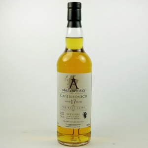 Caperdonich 1995 The Rare Casks 17 Year Old