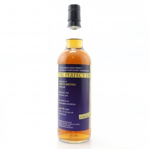 North British 1962 Whisky Agency 48 Year Old / Perfect Dram - Komplex Whisky