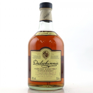Dalwhinnie Triple Matured / Friends of the Classic Malts 2013