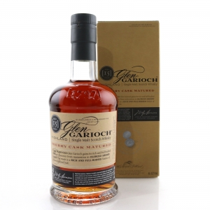 Glen Garioch 15 Year Old Sherry Cask Matured