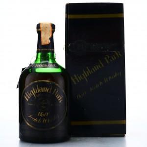 Highland Park 1959 21 Year Old / Ferraretto Import