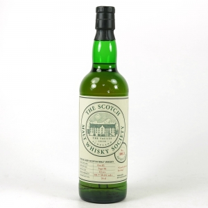 Strathmill 1985 SMWS 10 Year Old 100.3
