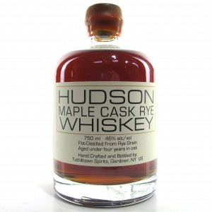 Hudson Maple Cask Rye