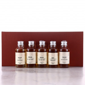 Perfect Measure Japanese Whisky Tasting Set Samples x 5