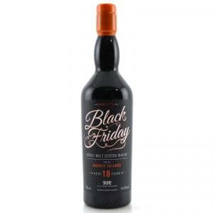 Highland Park 18 Year Old Elixir Distillers / Black Friday 2018