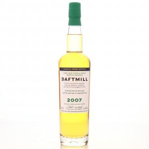 Daftmill 2007 Winter Batch Release 2020 / Europe
