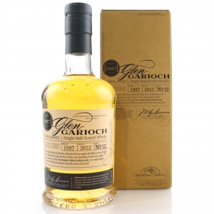 Glen Garioch 1997 Small Batch