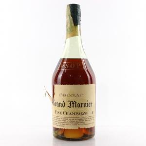 Grand Marnier VSOP Fine Champagne Cognac 1970s