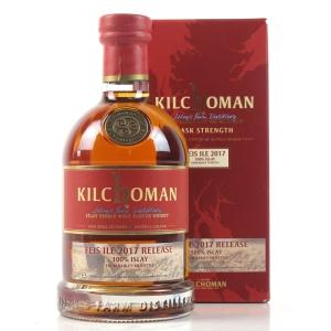 Kilchoman 100% Islay 7 Year Old / Feis Ile 2017
