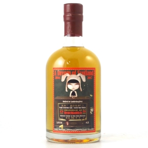 Bruichladdich 2004 A Dream of Scotland 12 Year Old 50cl