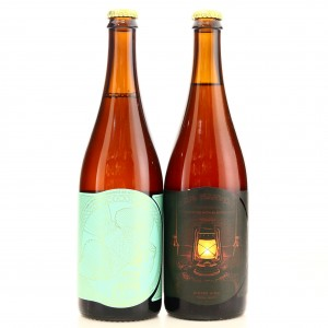 Jester King Farmhouse Ale 2 x Pint