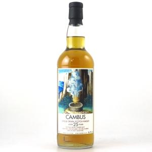 Cambus 25 Year Old Chorlton Whisky Single Grain