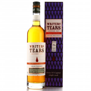 Writer's Tears Single Cask #6428 / Deau XO Cognac Cask Finish
