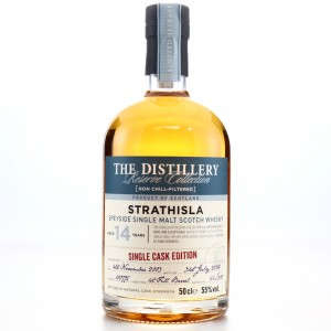 Strathisla 2003 Reserve Collection 14 Year Old 50cl / Single Cask Edition