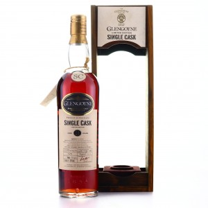 Glengoyne 1985 Single Cask 21 Year Old #629