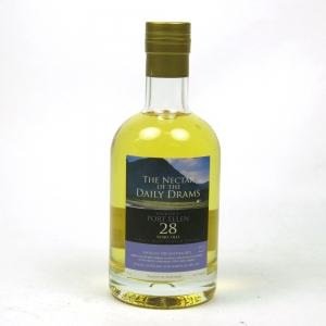 Port Ellen 1982 Nectar of the Daily Drams 28 Year Old