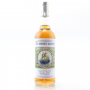 Benrinnes 1998 Whisky Agency 14 Year Old
