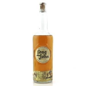 Long John Special Reserve 1970s