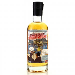Caol Ila That Boutique-y Whisky Company Batch #1
