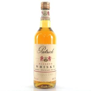 Patrick French Whisky