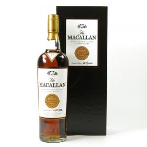 Macallan 12 Year Old Re-Awakening