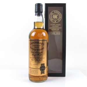 North Port / Brechin 1977 Cadenhead's 29 Year Old
