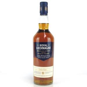 Royal Lochnagar Friends of the Classic Malts 2013 Edition