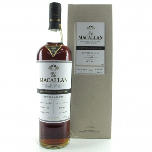 Macallan 2002 Exceptional Cask #2339-05