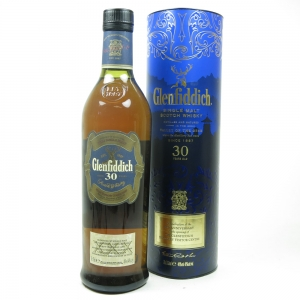 Glenfiddich 30 Year Old / 40th Anniversary of the Visitor Centre Opening