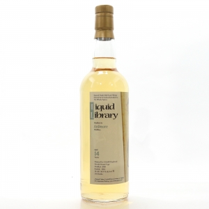 Ardmore 2000 Whisky Agency 14 Year Old / Liquid Library