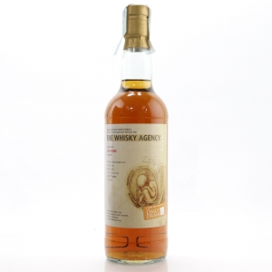 Bowmore 1995 Whisky Agency 15 Year Old
