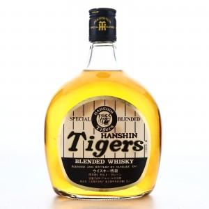 Ocean Whisky Hanshin Tigers 76cl