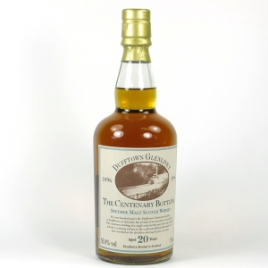 Dufftown - Glenlivet Centenary 20 Year Old