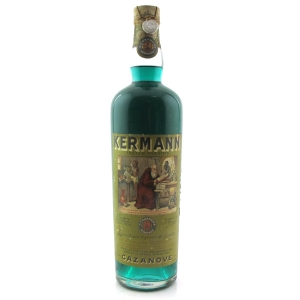 Cazanove Kermann Liqueur Digestive 1950s