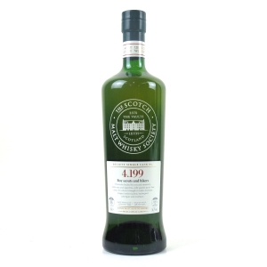 Highland Park 1999 SMWS 14 Year Old 4.199