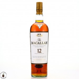 Macallan 12 Year Old 1.75 Litre pre-2018 / US Import