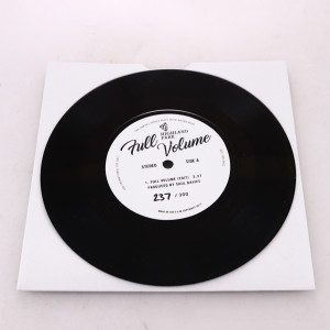 Highland Park Full Volume Vinyl 2017