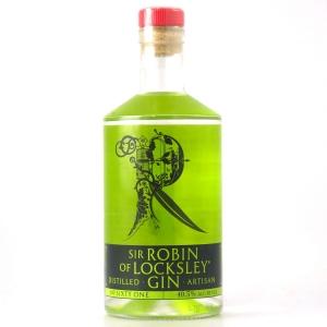 Sir Robin of Locksley No. Sixty One Gin