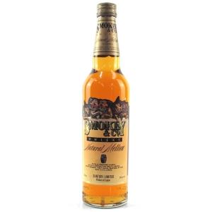 Suntory Smokey and Co. Natural Mellow Whisky