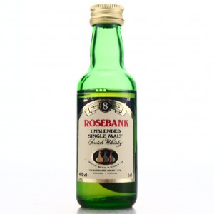 Rosebank 8 Year Old Miniature