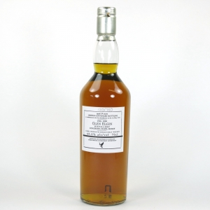 Glen Elgin 19 Year Old Centenary Bottling Front