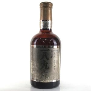 Suntory 1899 60th Anniversary Bottling 1983 Release