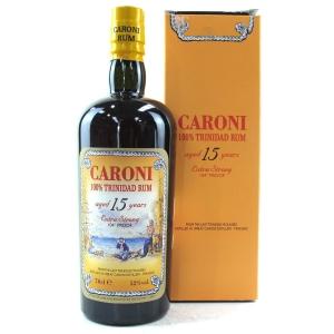 Caroni 1998 104 Proof 15 Year Old Rum
