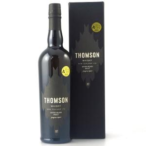 Thompson New Zealand Peated Whisky